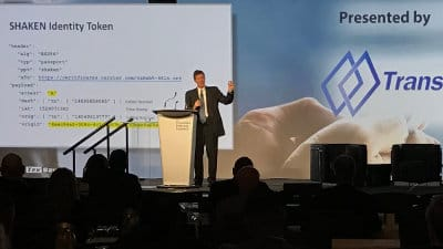 Canadian Telecom Summit keynote