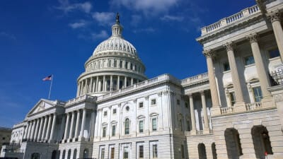Legislation introduced in U.S. Senate would expand funding to replace prohibited telecom equipment